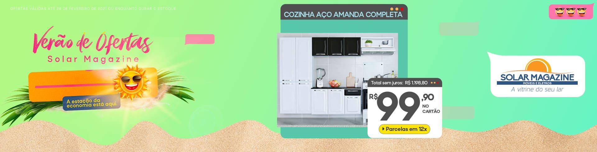 Cozinha Amanda 01 a 15/02
