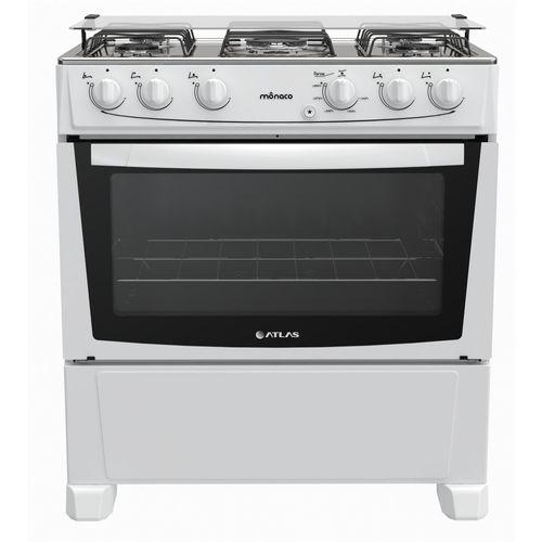 fogao-atlas-5-bocas-monaco-automatico-forno-limpa-facil-e-eficiencia-energetica---branco-4802
