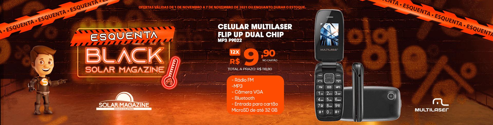 Celular Multilaser E 1-05 á 31-05-2021